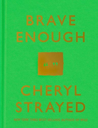 9780345810878: Brave Enough