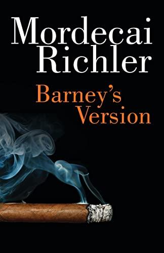 9780345812230: Barney's Version: Penguin Modern Classics Edition