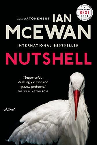9780345812414: Nutshell: A Novel