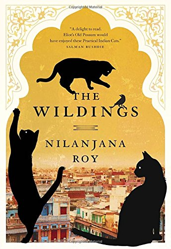 9780345812612: The Wildings (The Hundred Names of Darkness)