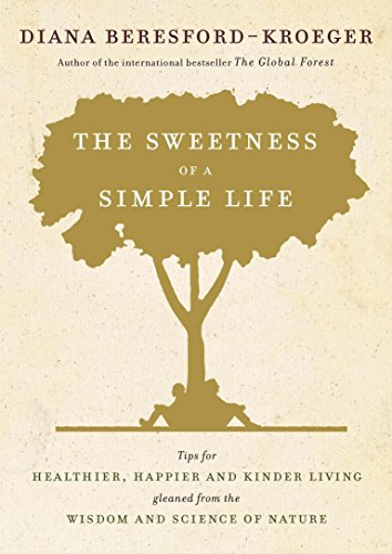 9780345812957: The Sweetness of a Simple Life