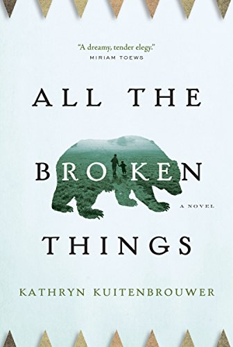 9780345813527: All the Broken Things