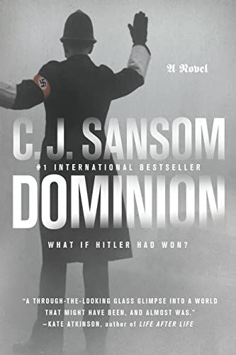 9780345813633: Dominion