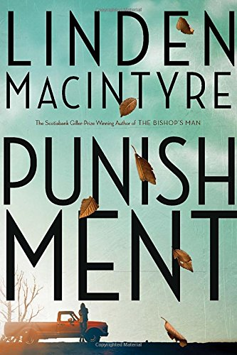 Punishment (Signed Copy)