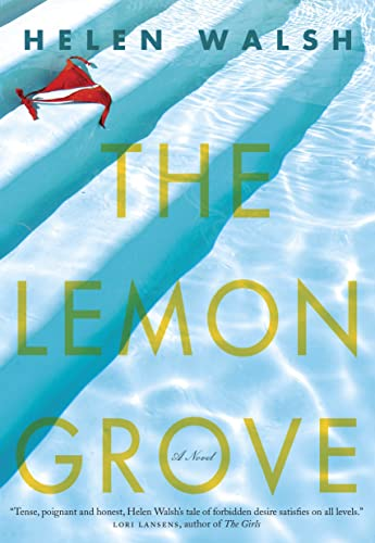 9780345813961: The Lemon Grove