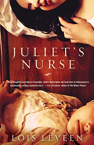 9780345814005: Juliet's Nurse: The world's most famous love story as it's never been told before