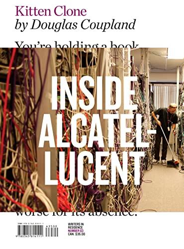 9780345814111: Kitten Clone: Inside Alcatel-Lucent