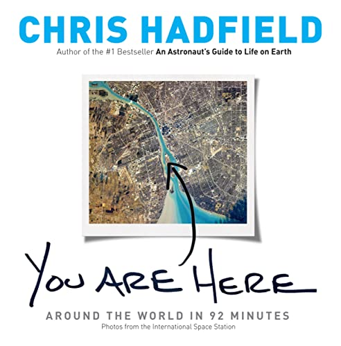 9780345814944: You Are Here: Around the World in 92 Minutes