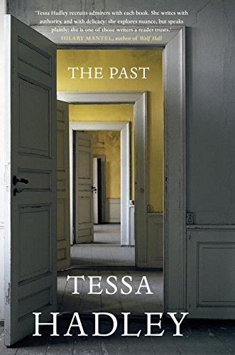 9780345816115: The Past: A novel
