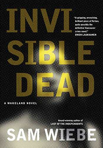 [signed] Invisible Dead