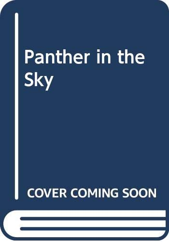 9780345906410: Panther in the Sky