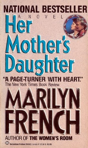 9780345910196: Her Mother's Daughter