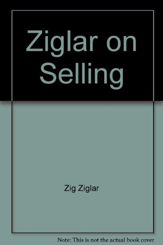 9780345910875: Ziglar on Selling