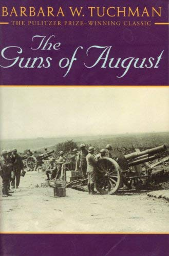 9780345910899: The Guns of August