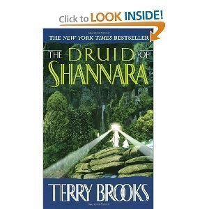 9780345911315: The Druid of Shannara (The Shannara Series)