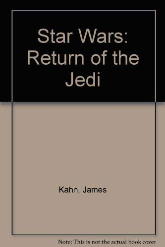 9780345911841: Star Wars: Return of the Jedi
