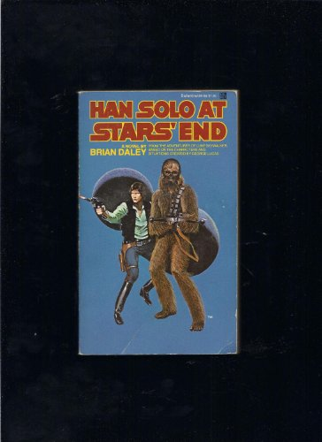 9780345912084: Star Wars: Han Solo at Stars End