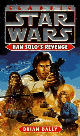 9780345912091: Han Solos Revenge (Star Wars: the Han Solo Adventure Series)