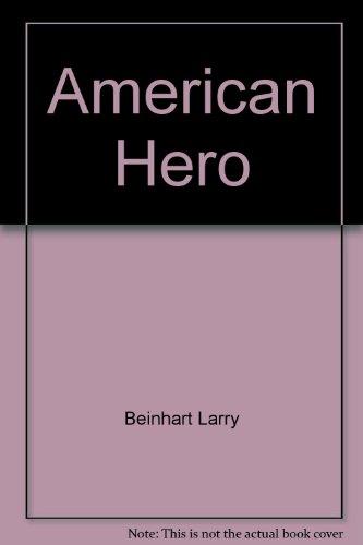 9780345912466: American Hero