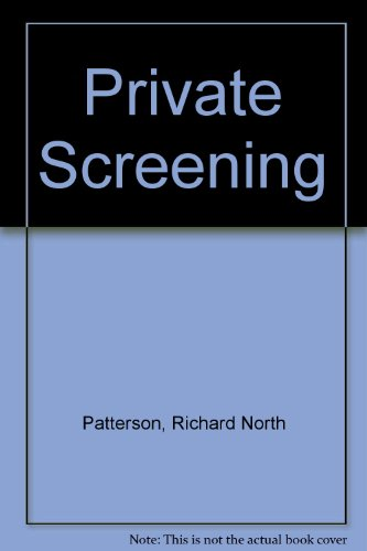 9780345912664: Private Screening