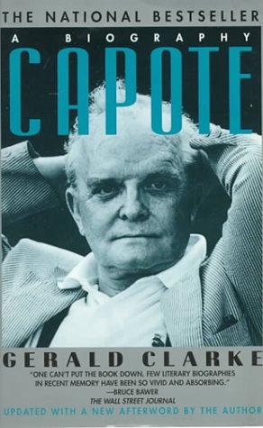 9780345912763: Capote: A Biography
