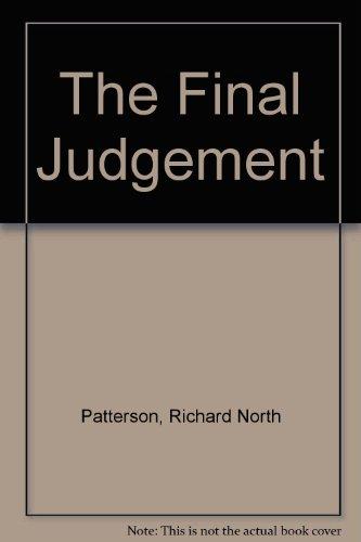 9780345914620: The Final Judgement