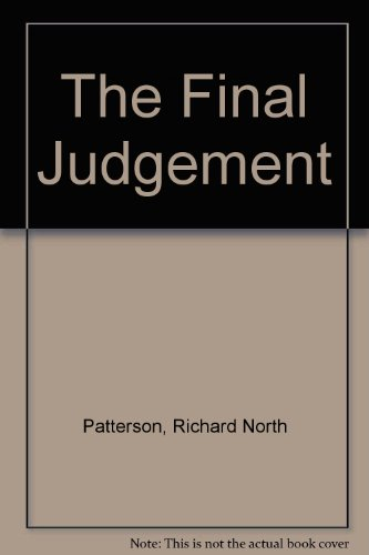 9780345914620: The Final Judgement