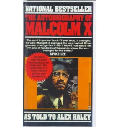 9780345915368: Autobiography of Malcolm X