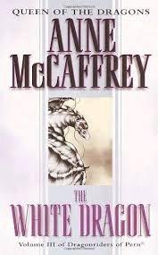 The White Dragon: (#3) (0345917499) by McCaffrey, Anne