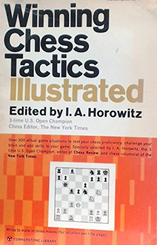 9780346119383: Winning Chess Tactics