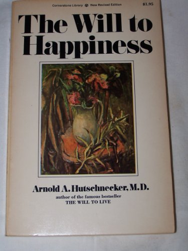 9780346120242: Will to Happiness
