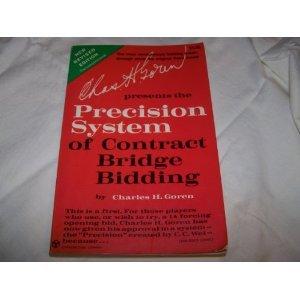 9780346120617: Precision System of Contract Bridge Bidding