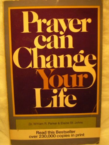 9780346121379: Prayer Can Change Your Life