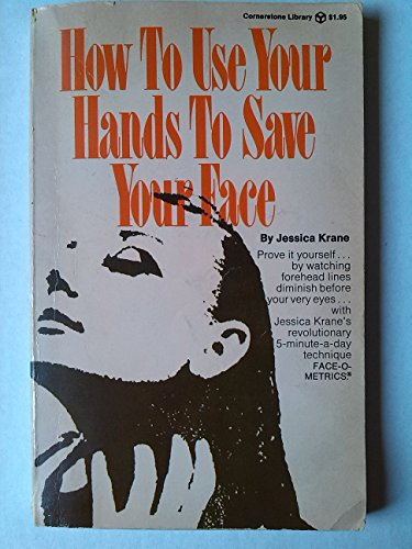 How to Use Your Hands to Save: Krane, Jessica