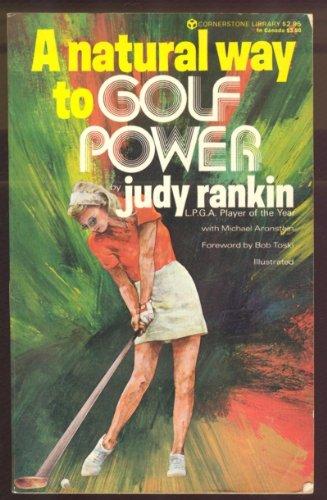 Natural Way to Golf Power: Rankin