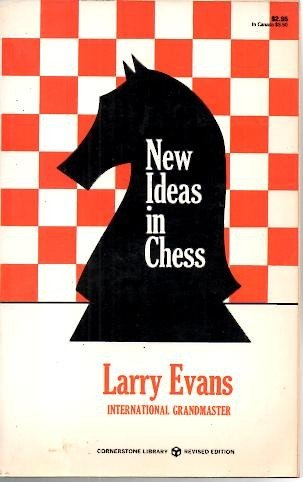 9780346123250: NEW IDEAS IN CHESS.