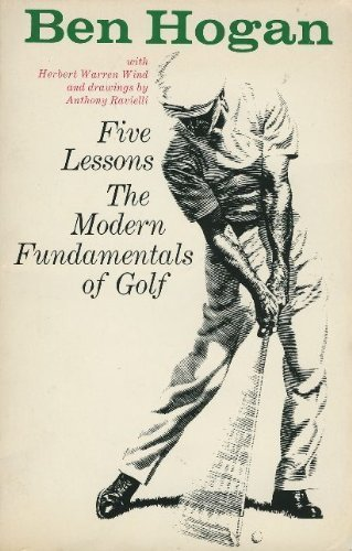 9780346123267: Five Lessons: The Modern Fundamentals of Golf