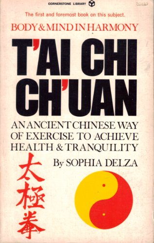 9780346123298: T'Ai-Chi Ch'Uan