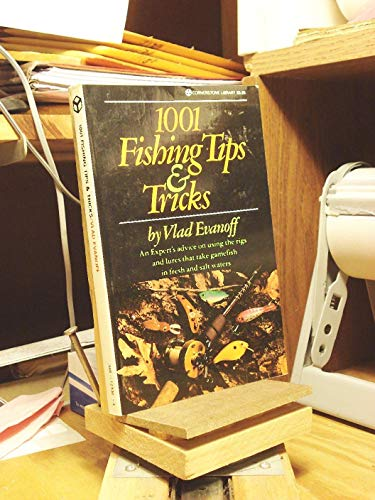 9780346123366: 1001 fishing tips and tricks