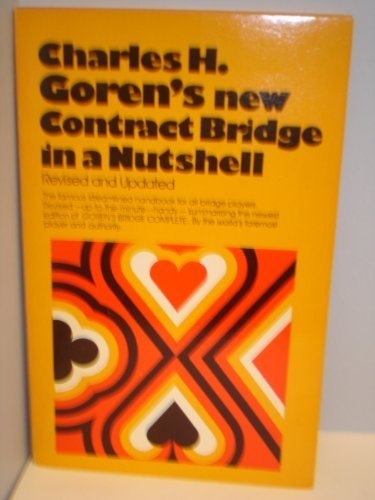 9780346123472: Charles H. Goren's New Contract Bridge in a Nutshell