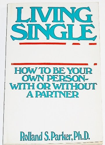 9780346124066: Living Single Successfully