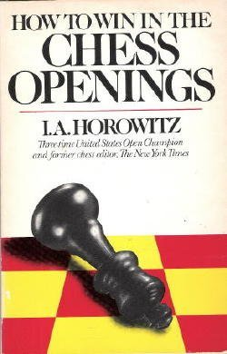 9780346124455: How to win in the chess openings