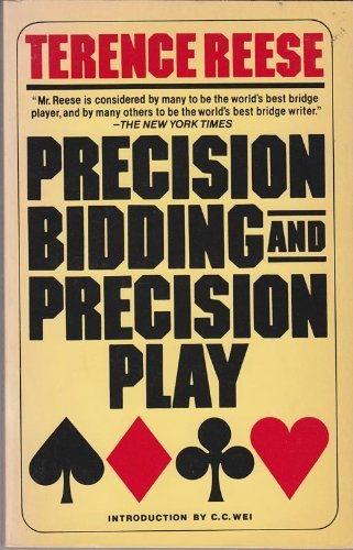 Precision bidding and precision play: Terence Reese