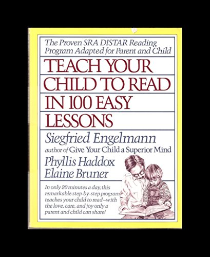 9780346125575: Teach Your Child to Read in 100 Easy Lessons
