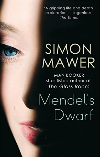 9780349000053: Mendel's Dwarf