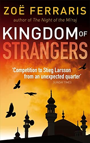 9780349000152: Kingdom Of Strangers