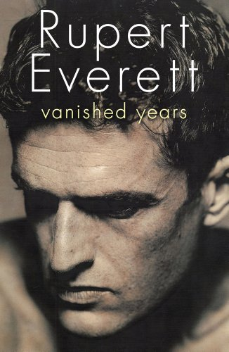 9780349000213: Vanished Years