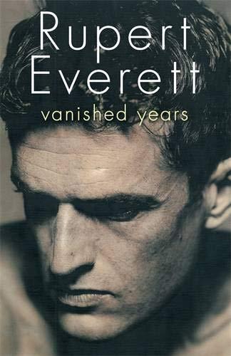 9780349000220: Vanished Years