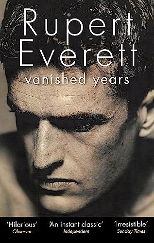 9780349000237: Vanished Years