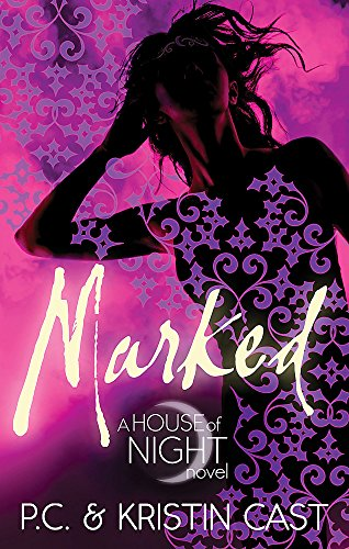 9780349001128: Marked (House of Night)